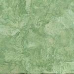 Amate Bark Paper from Mexico - Solid Verde Green 15.5x23 Inch Sheet
