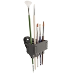 Brush Grip Rotating Paintbrush Holder