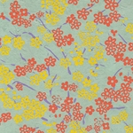 Cherry Tree Blossoms Paper from Nepal