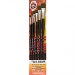 The Art Sherpa Beginner Paint 6 Piece Set