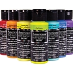 DecoArt Americana Multi-Surface Acrylics