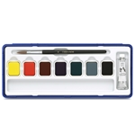 Caran d'Ache Gouache Studio 8 Color Set
