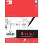 Canson Foundation Series Bristol Pads