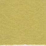 Hand Made Korean Hanji Paper- Mustard Yellow