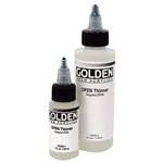 Golden OPEN Mediums - Thinner - 1 oz Bottle