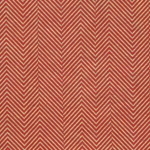 Moving Zig Zag Op Art (Optical Illusion) Paper- Gold on Red