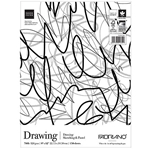 "Fabriano Studio Drawing Fat Pad, 9"" x 12"" - 150 Shts./Pad"