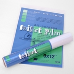 .002 All-Purpose Low Tack Frisket Film