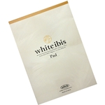 White Ibis Watercolor Paper Pad
