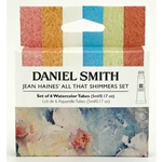 Daniel Smith Watercolor- Jean Haines' All that Shimmers Set