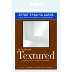 400 Series Textured Paper Artist Trading Cards