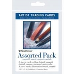 Assorted Pack of Artist Trading Cards