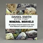 Daniel Smith Extra Fine Mineral Marvels