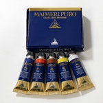 Maimeri Puro Intro Oil Paint Set