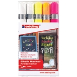 Edding-4095 Chalk Markers Sets