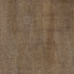 "Amate Bark Paper from Mexico- Coin Pattern Bayo 15.5x23"" Sheet"
