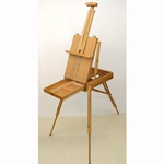Full Box French Style Easel