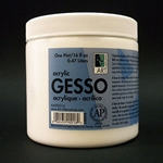 Art Alternatives White Acrylic Gesso