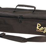 Storage, Transportation & Portfolios Jack Richeson Roz Bag Pastel Tote With 4 Foam Lined Lift Out Trays