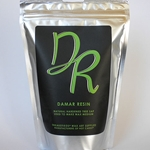 Enkaustikos Damar Resin - Resealable Bags
