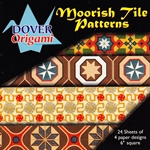 Dover Origami - Moorish Tile Patterns