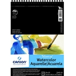 Canson Montval Watercolor Top Spiral-Bound Pad