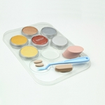 PanPastel Metallics Kit - Metallic Colors, Palette Tray, and Sofft Tools
