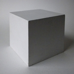 Masters Plaster Cube