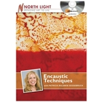 Encaustic Techniques with Patricia Baldwin Seggebruch DVD