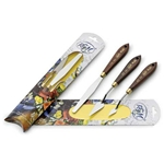 RGM Italian Painting 3 Knife Set A