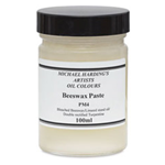 Michael Hardings Artists Besswax Paste - 100ml