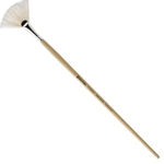 Escoda Clasico Long Handle - Fan