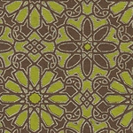 India Screen Printed Papers