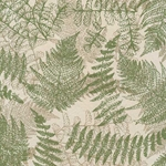 Fern Print Paper from Nepal