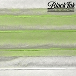 "Pulp Pinstripes - Green/White 22"" x 30"" Sheet"