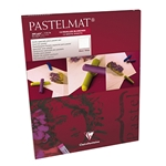 Pastelmat 12 Sheet Pad - White Sheets