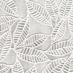 Thai Heavily Embossed Paper- Ficus Leaves