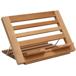 Art Alternatives Napa Table Easel & Book Stand