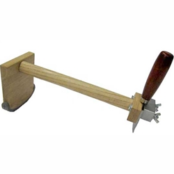 "Mezzotint- Pole Rocker Jig 2.5"" to 3"""