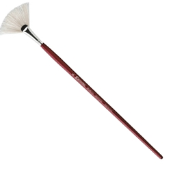 Escoda Marfil Long Handle - 4433 Fan
