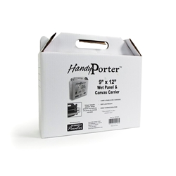 Guerrilla Painter Handy Porter Wet Panel and Canvas Carrier