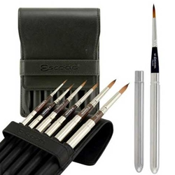 Escoda Prado Travel Brush Set