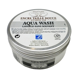 Charbonnel Aqua Wash Etching Ink- 150ml Cans