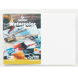 Canson Montval Watercolor Post Cards