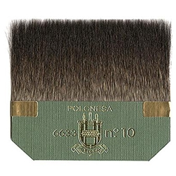 Gilder's Tip Kazan Squirrel Hair Brush