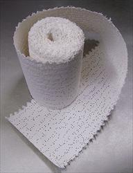 Plaster Gauze Rolls- Assorted Thinner Widths