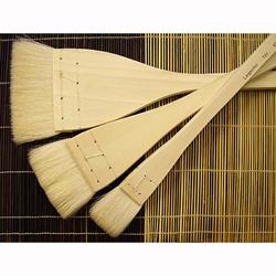 Three Chinese Hake Brushes Crafts Pain Royal /& Langnickel Large Area Brush Set
