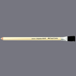 Faber Castell Faber-Castell Perfection Eraser Pencil With Brush