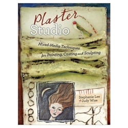 Plaster Studio Book by Stephanie Lee and Judy Wise