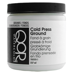 QoR Cold-Press Ground - 237ml Jar
